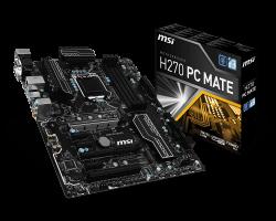 H270 PC MATE