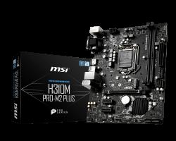 H310M PRO-M2 PLUS