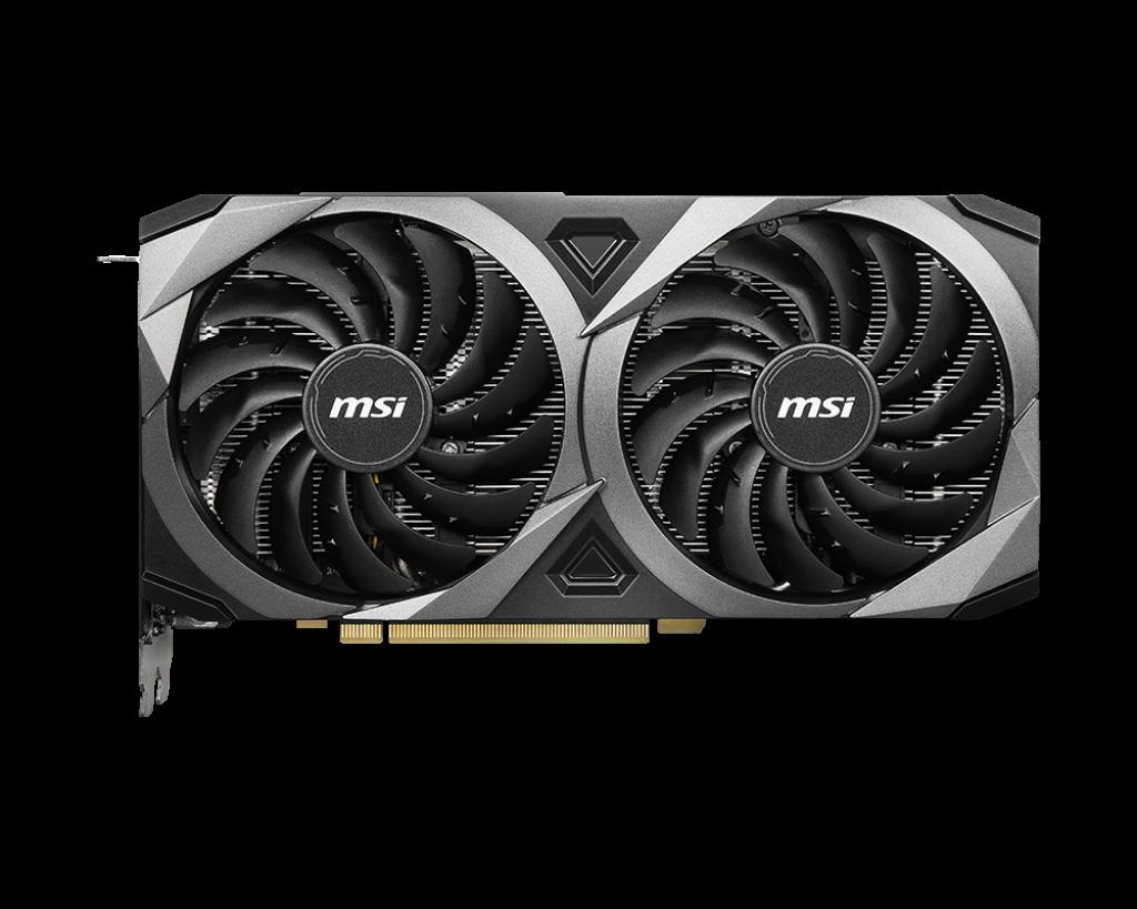 GeForce RTX™ 3070 VENTUS 2X OC