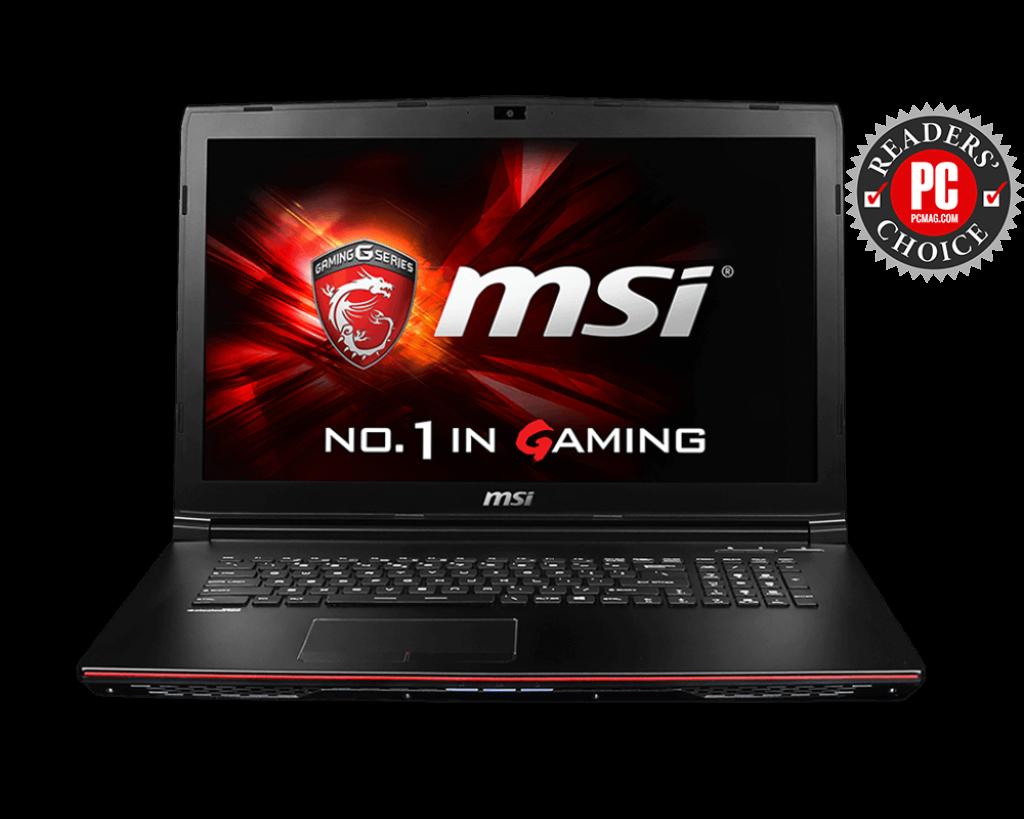 New Drivers: MSI GP72 2QE Leopard Pro EC