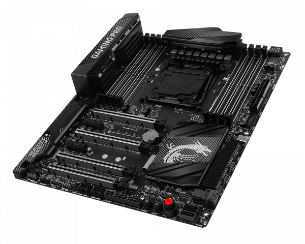 Msi Z270 Gaming Pro Carbon Hd Wallpaper: X99A GAMING PRO CARBON