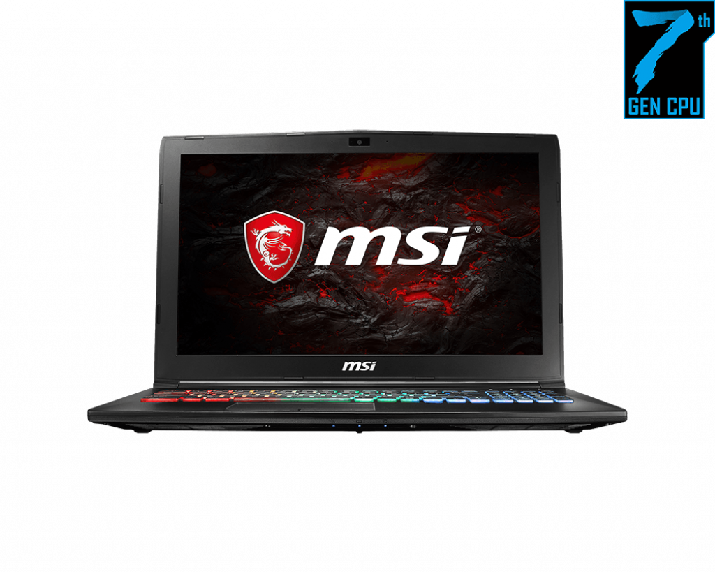 Support For GP62MVR 7RFX Leopard Pro   Laptops - The best gaming laptop provider   MSI Global
