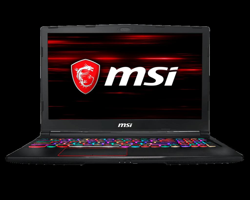 MSI GE75 N18