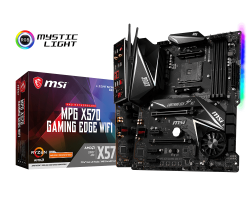 MPG X570 GAMING EDGE WIFI