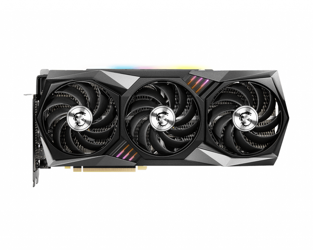 GeForce RTX™ 3090 GAMING X TRIO 24G