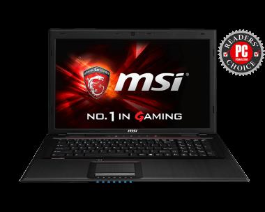 MSI GP70 2QF Leopard Pro Driver Download (2019)