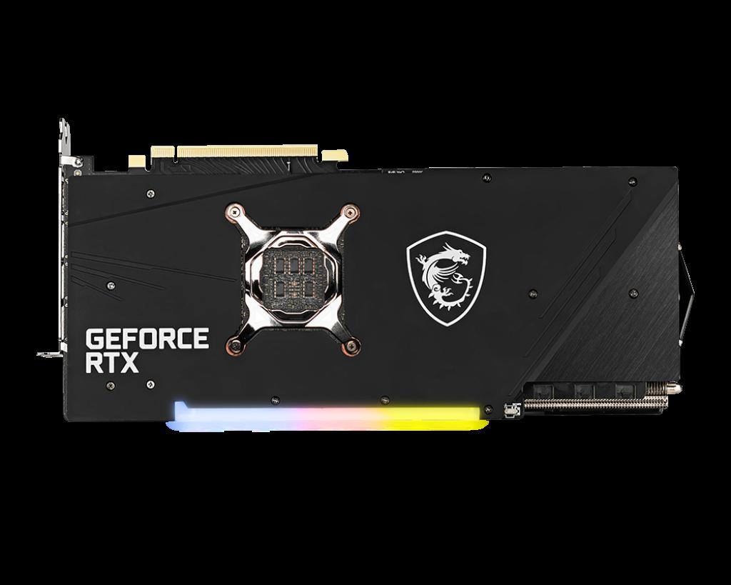 GeForce RTX™ 3080 GAMING X TRIO 10G