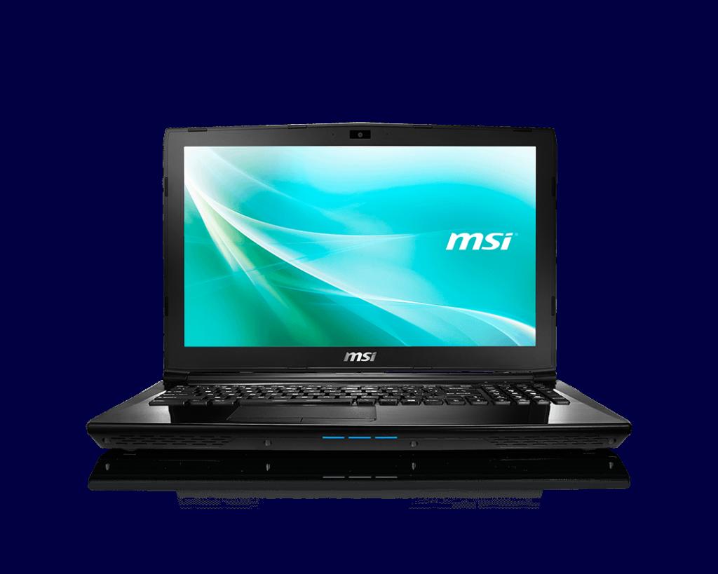 MSI CR62 6M New