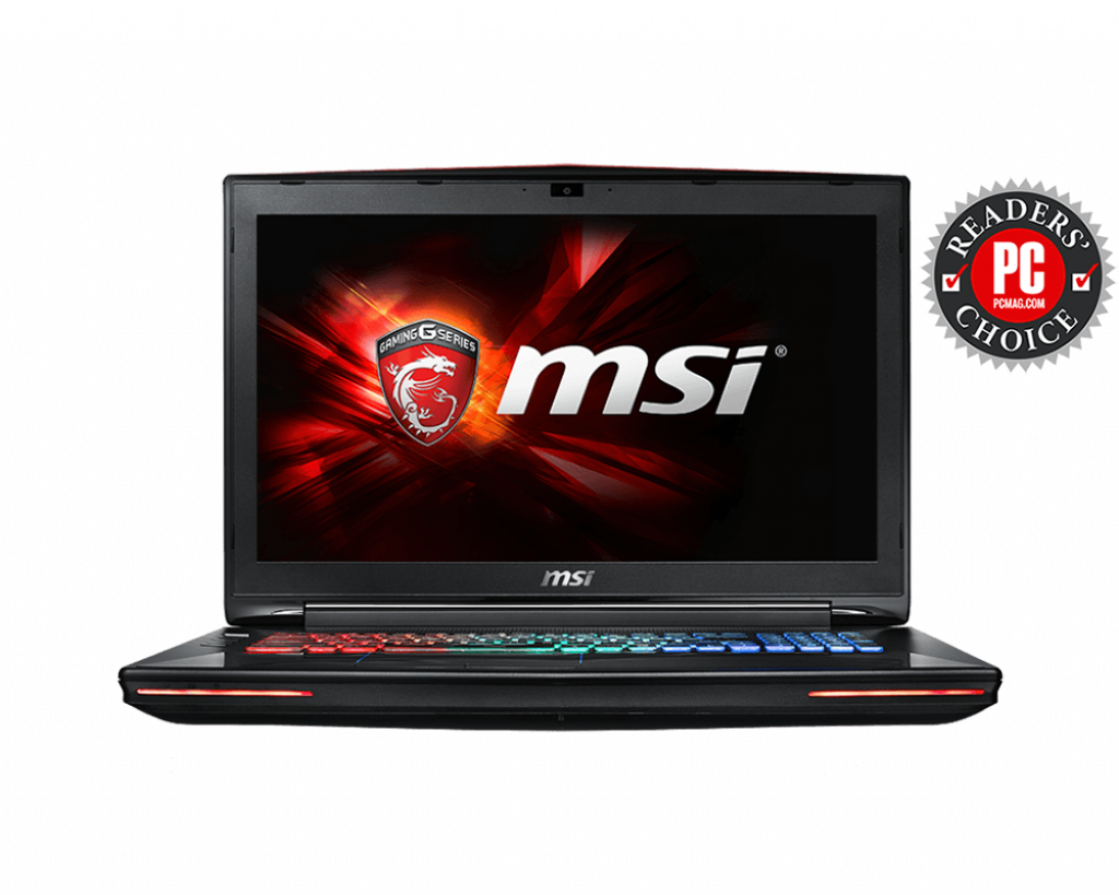 MSI GT72 DOMINATOR PRO G Atheros Bluetooth Driver for Mac