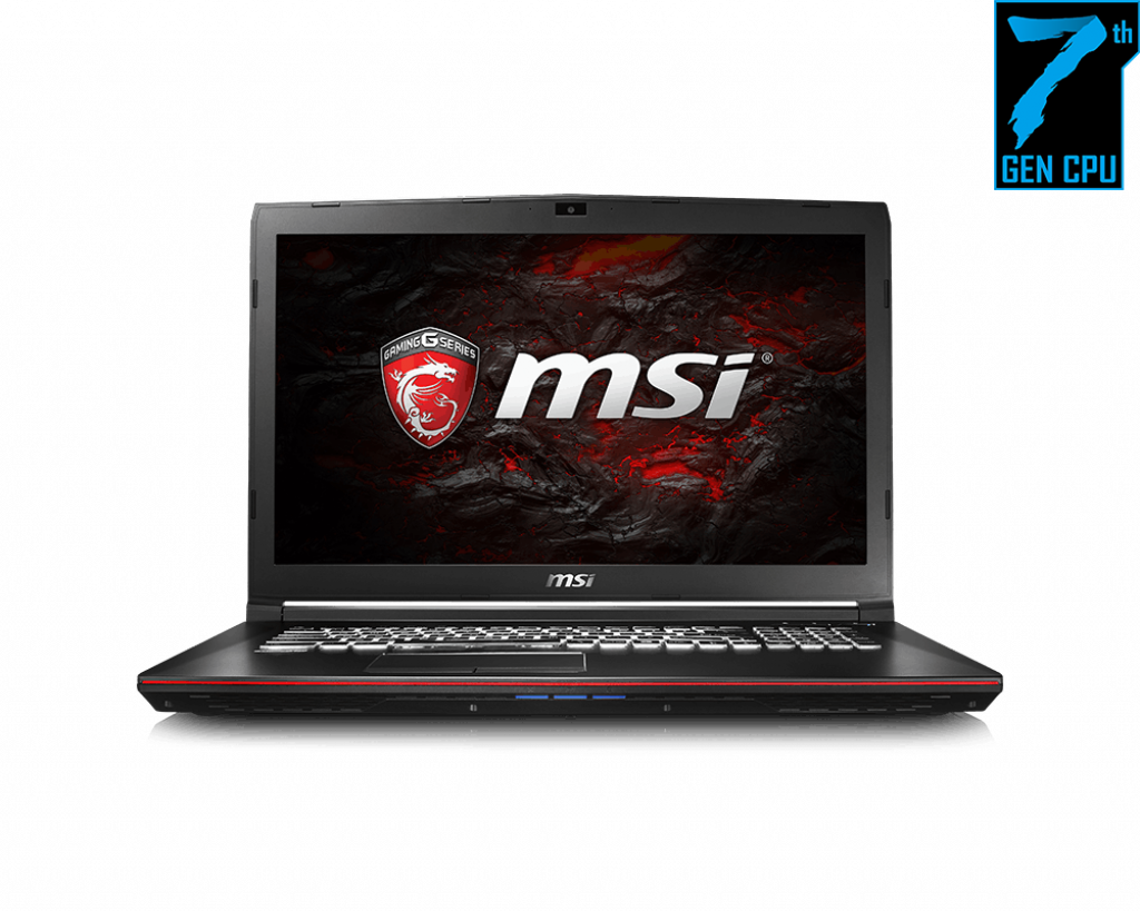 MSI GP72 2QD LEOPARD EC WINDOWS 10 DRIVER