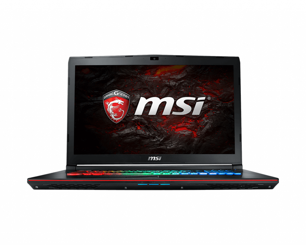 MSI GP72 6QF Leopard Pro Synaptics Touchpad Driver for Windows Download