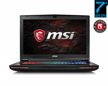 Moderne Support For GT72VR 7RD Dominator | Laptops - The best gaming TU-92