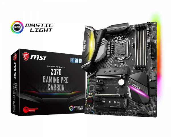 z370 gaming pro carbon motherboard the world leader in rh msi com ATX Motherboard Diagram with Labels Graphic Micro ATX Motherboard Diagram with Labels