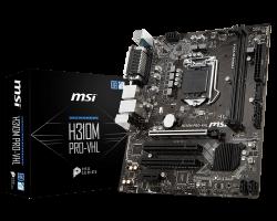 H310M PRO-VHL