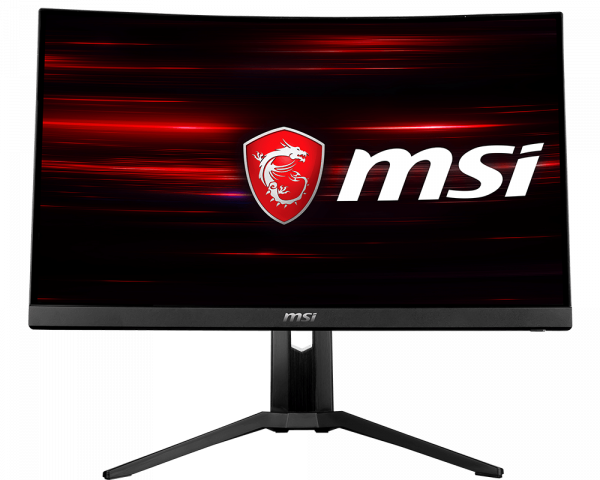 Monitor - Curved Gaming Monitor - MAG241R  fbc9ecdbf535