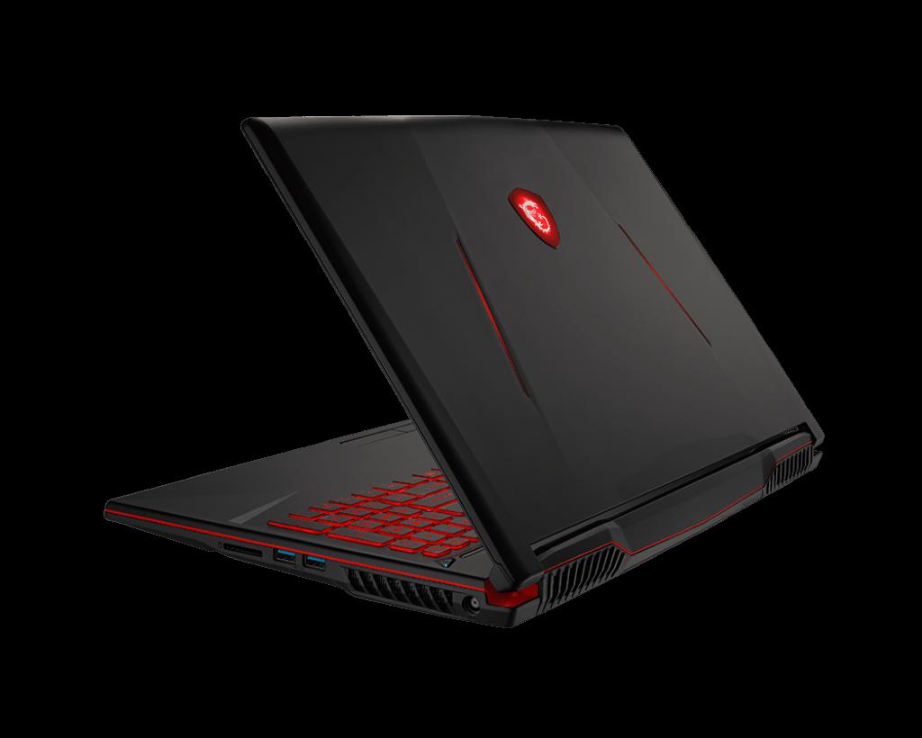 Laptop Gaming GTX 1650 - MSI GL63 8SC