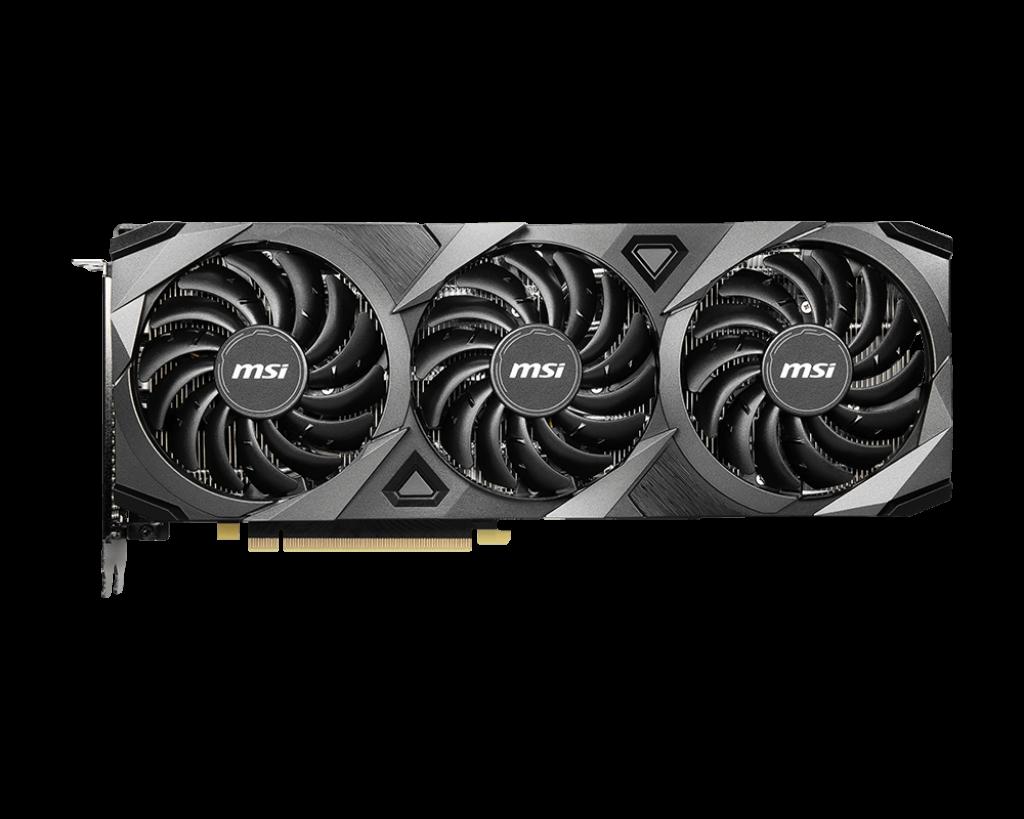 GeForce RTX™ 3070 VENTUS 3X
