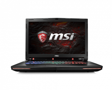 MSI GT72VR 6RD Dominator Tobii EyeX Treiber Windows 10