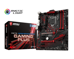 H370 GAMING PLUS