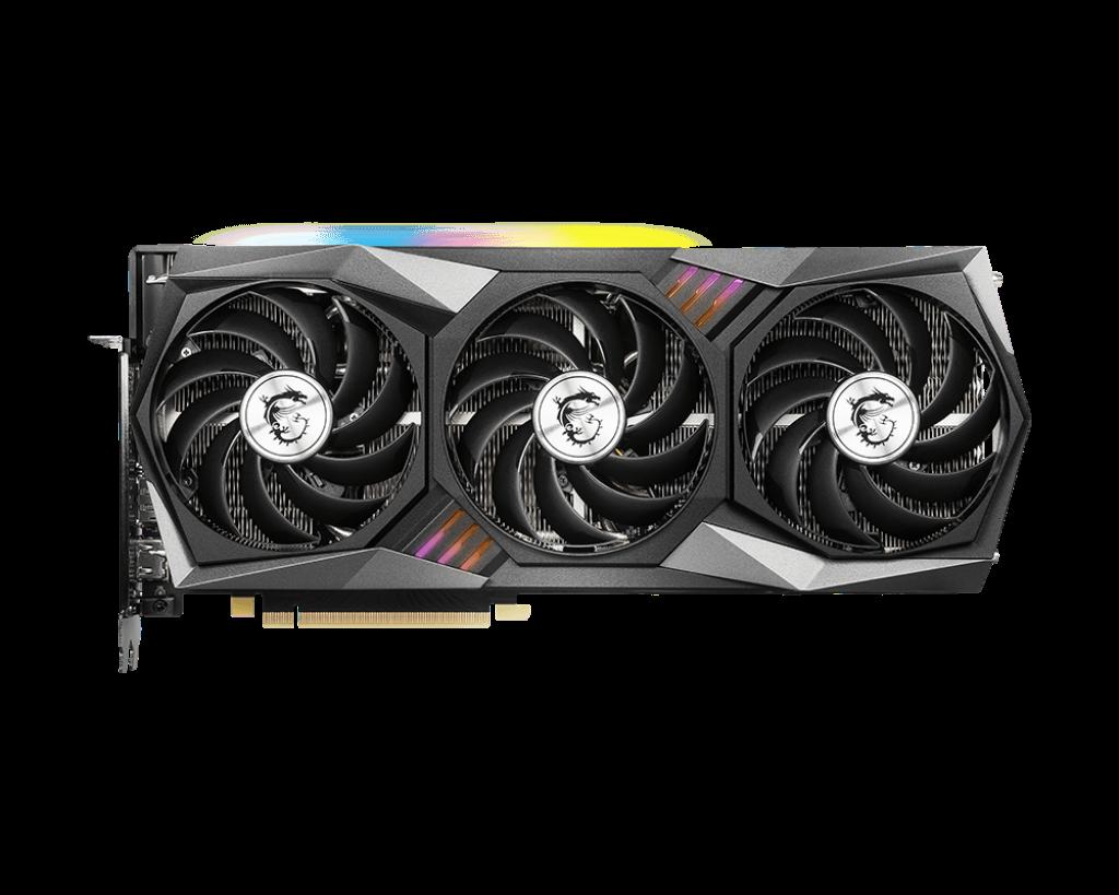 GeForce RTX™ 3070 GAMING X TRIO