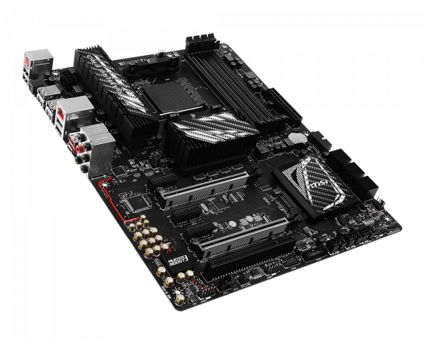 Msi Z270 Gaming Pro Carbon Hd Wallpaper: 970A GAMING PRO CARBON
