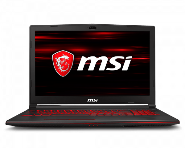 GL63 8RC | Laptops - The best gaming laptop provider | MSI Global