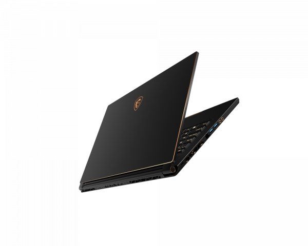 MSI GS65 Stealth Thin 8RE – World's First 144Hz Thin Bezel
