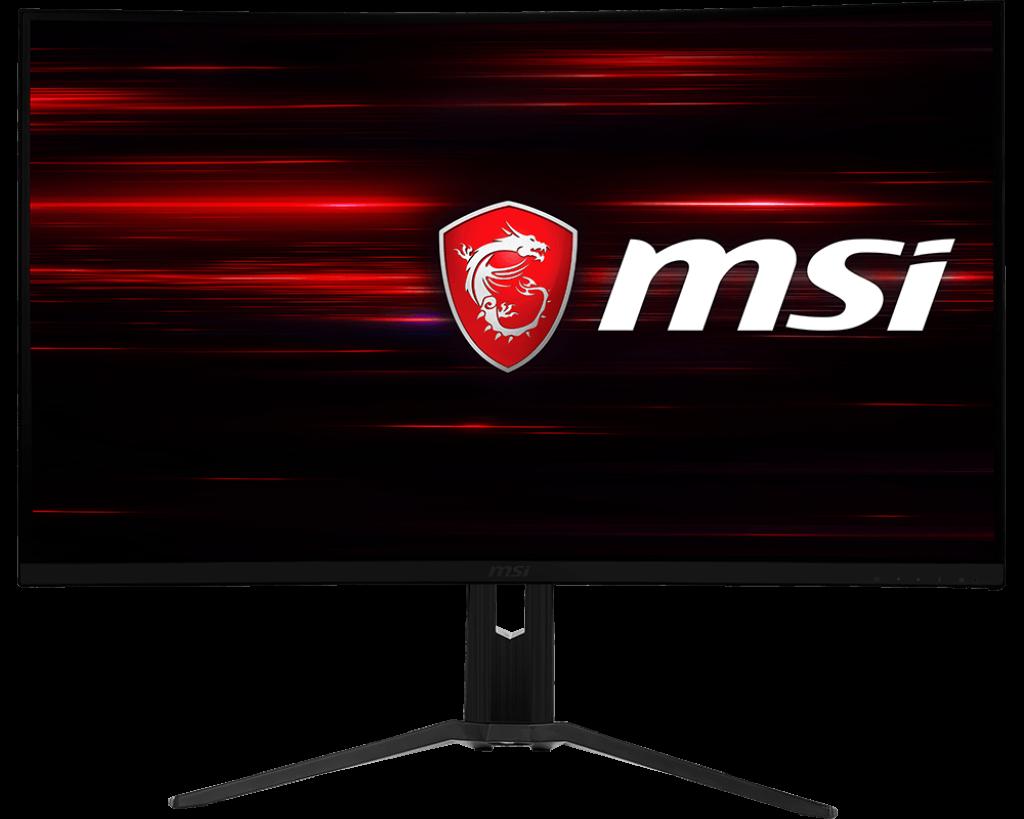 MSI Optix MAG321CQR | RGB LED WQHD Curved Gaming Monitor