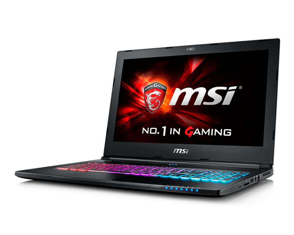 Gallery for GS60 6QE Ghost Pro(4K) | Laptops - The best gaming