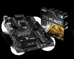 Z270 PC MATE