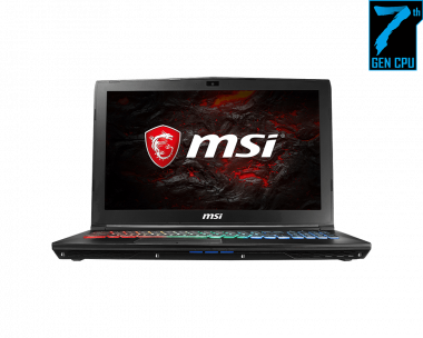 MSI GP72 6QE Leopard Synaptics Touchpad Drivers