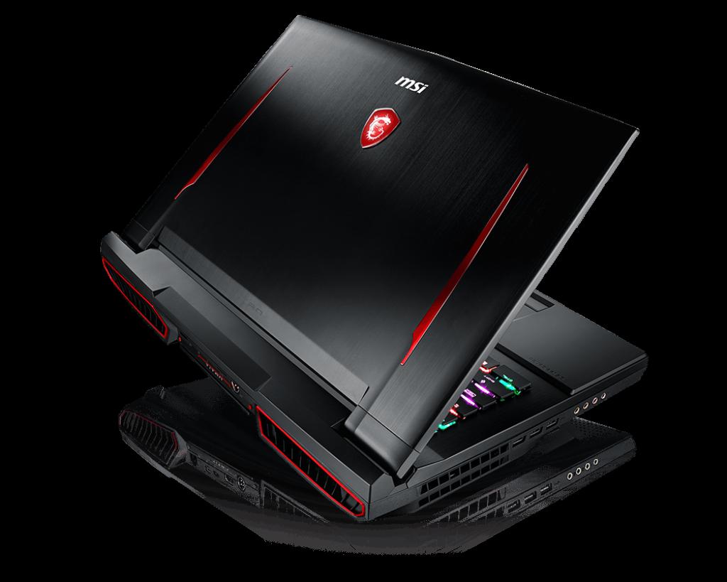 купить игровой ноутбук мощный