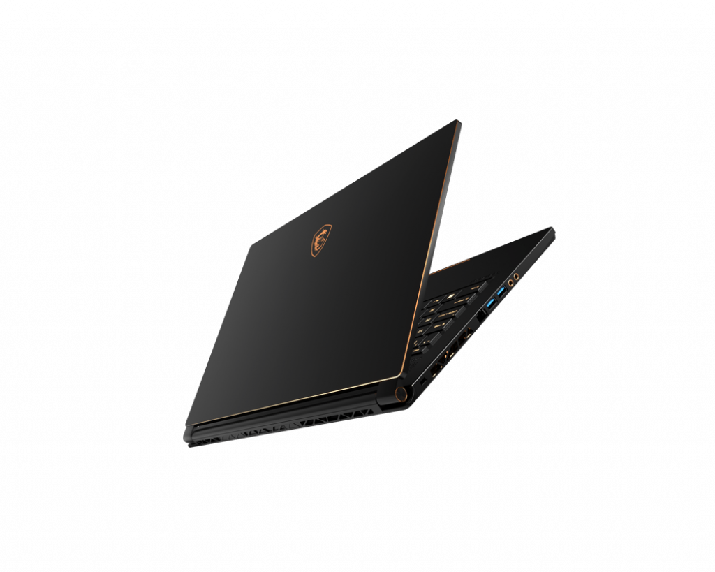 Support For GS65 Stealth Thin 8RF | Laptops - The best gaming laptop