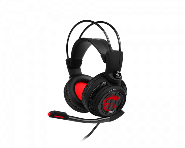 DS502 GAMING HEADSET | MSI Global