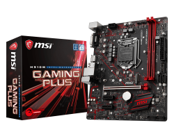 H310M Gaming Plus