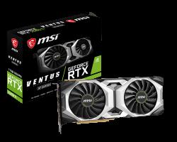 GeForce RTX 2080 Ti VENTUS GP
