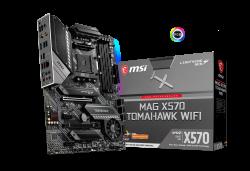 MAG X570 TOMAHAWK WIFI