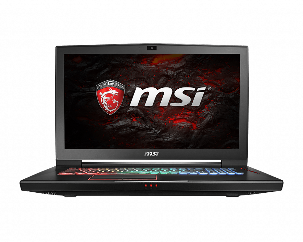 MSI GT73VR 6RE TITAN Rivet Networks Killer WLAN 64Bit