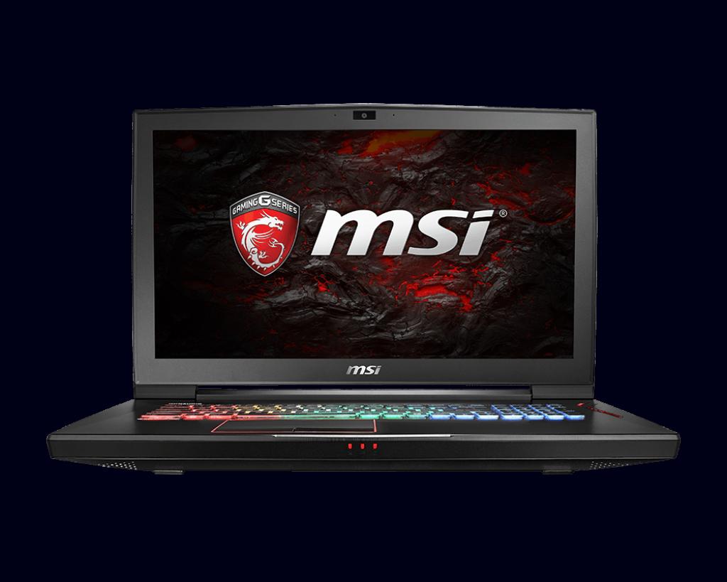 MSI GT73VR TITAN 4K SLI RIVET NETWORKS KILLER LAN UPDATE