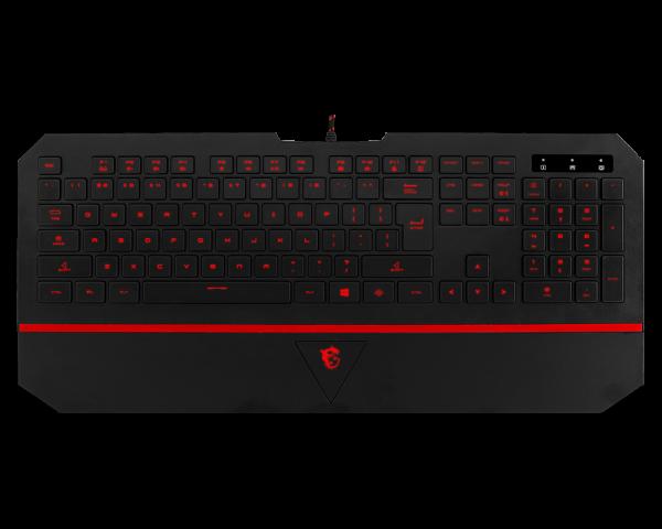 Interceptor-DS4100-GAMING-Keyboard