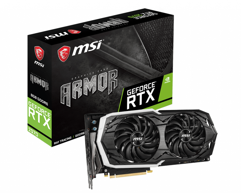 اسعار ومواصفات كروت الشاشة MSI GeForce