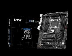 X299-A PRO