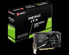GeForce GTX 1650 D6 AERO ITX V1