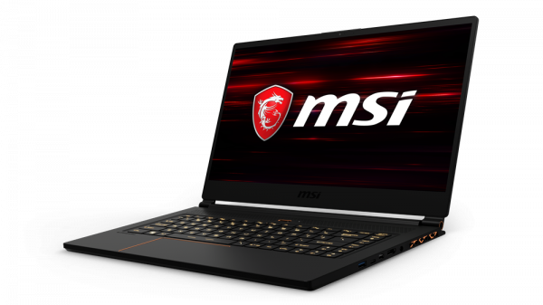 gs65 stealth thin 8rf 007jp laptops the best gaming laptop