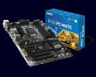 B150 PC MATE