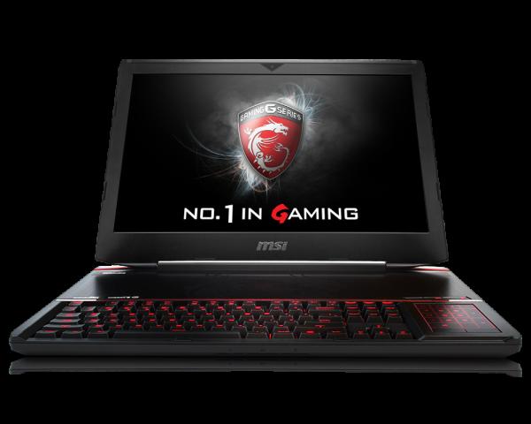 GT80 Titan SLI (GTX 980M SLI) | Laptops - The best gaming