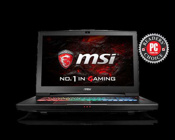 MSI GT73VR Titan Pro 4K Windows 8 X64 Treiber