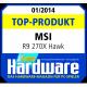 Top-Product R9 270X HAWK