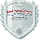 Hardware Platinum Award