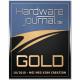 HW Journal Gold X399